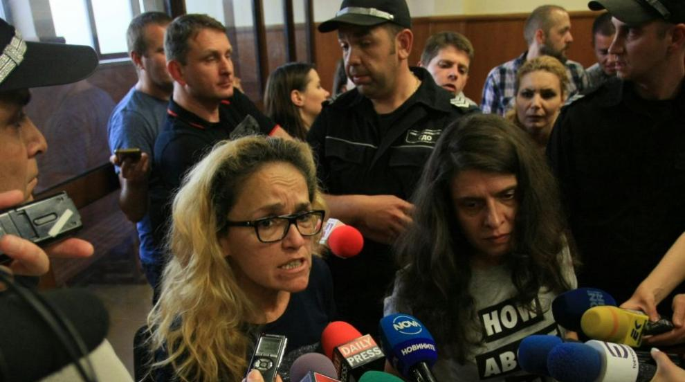 Домашен арест за Десислава Иванчева и Биляна Петрова