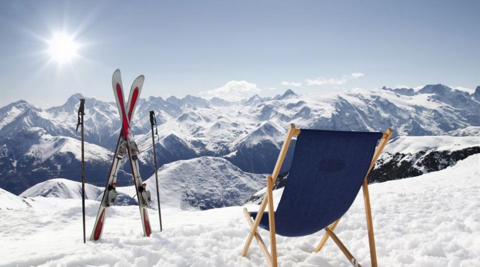 Българите оценяват като добри условията за зимен туризъм у нас