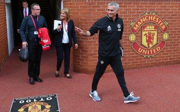Играчите на Юнайтед знаят името на новия си мениджър