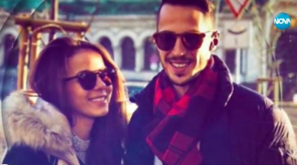 Наум Шопов-младши и годеницата му се качили със скалпел в самолета след...
