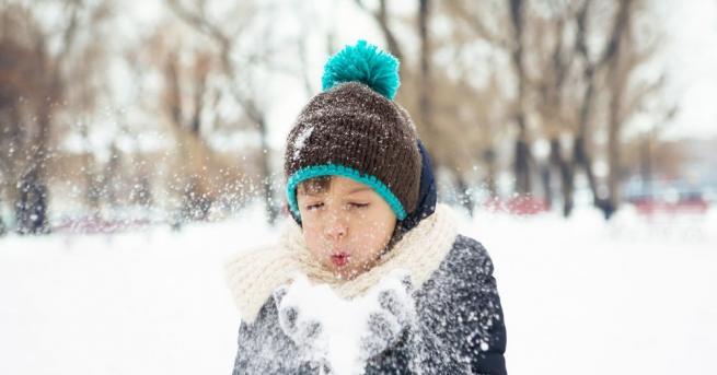 Топла Коледа без сняг ни очаква тази година. Това прогнозира