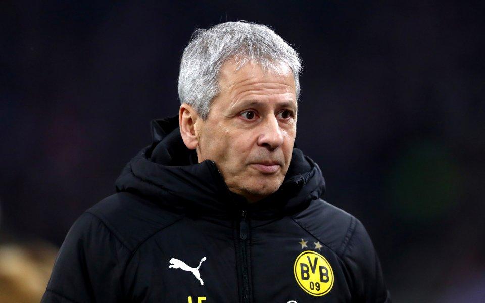 Борусия Дортмунд пребори Манчестър Сити за талант
