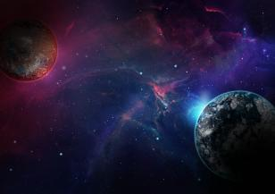 Откриха планета, чиято атмосфера се изпарява много бързо