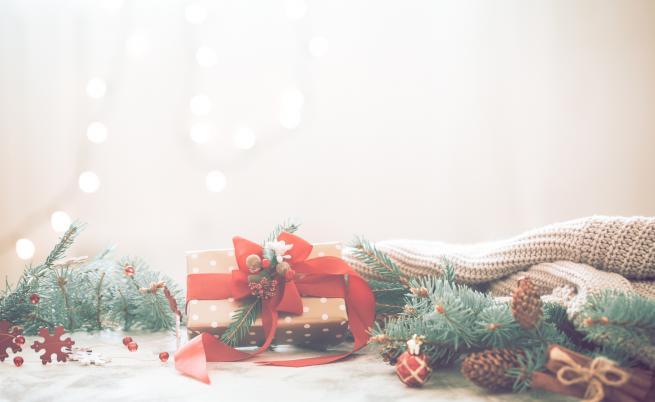 Трикове как да опаковате подаръците като професионалисти