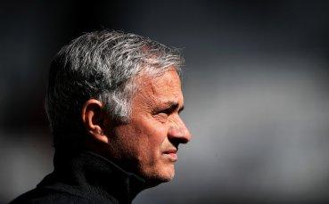Юнайтед всъщност спечели като уволни Моуриньо