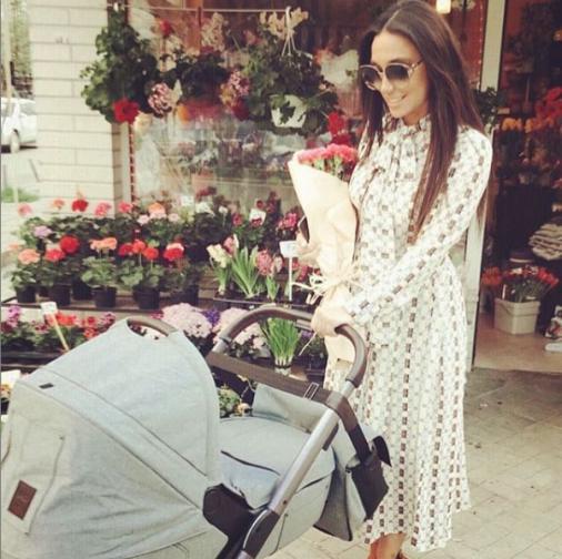 В началото на 2018-та Мария Илиева роди първата си рожба. 25 януари на бял свят се появи сина ѝ Александър. Много бързо след раждането певицата възвърна формата си, а в края на годината изненада своите фенове с нов албум