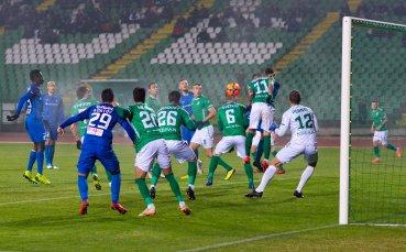 Дисципът задължи Левски да плати щетите на стадион