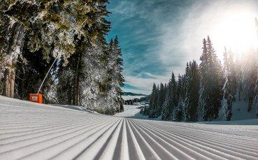 Откриват ски сезона и в Чепеларе