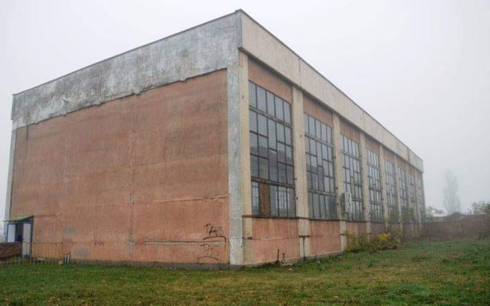 Волейболната зала във Враца ще бъде реконструирана