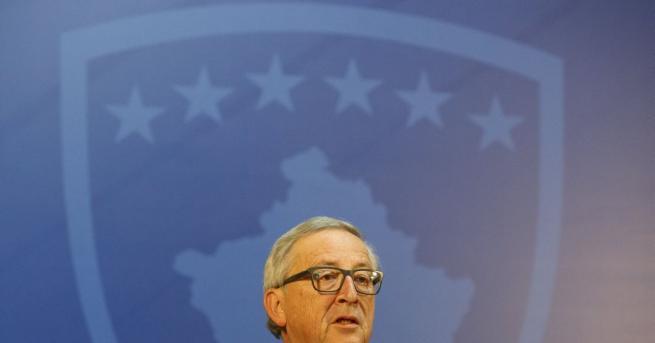 Оттеглянето на Великобритания от ЕС без прилагането на правила ще