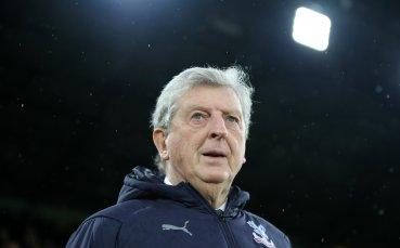 Мениджърът на Палас: Арсенал не са близо до цената за Заха