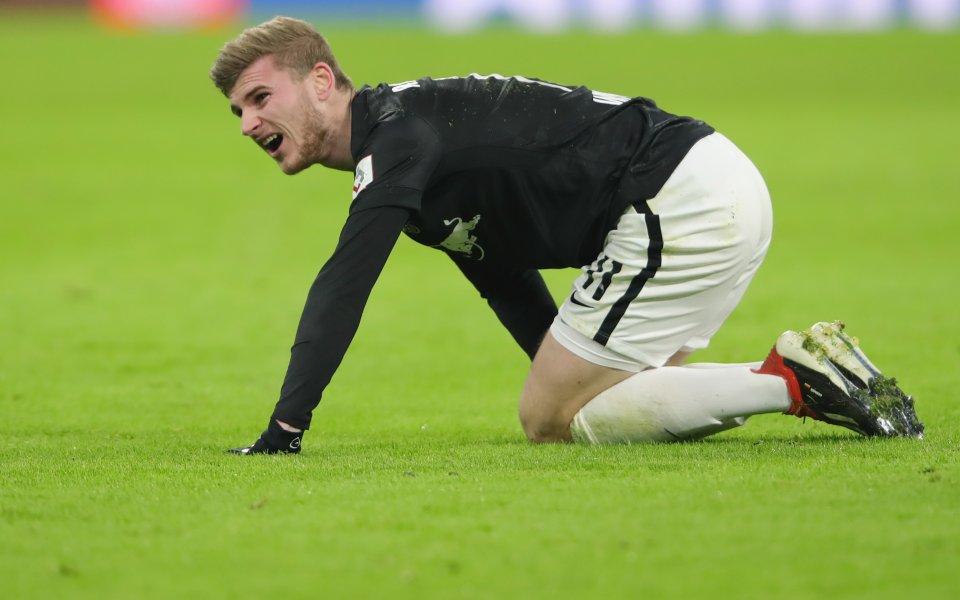 Треньорът на Лайпциг съветва голямата си звезда да отреже Байерн