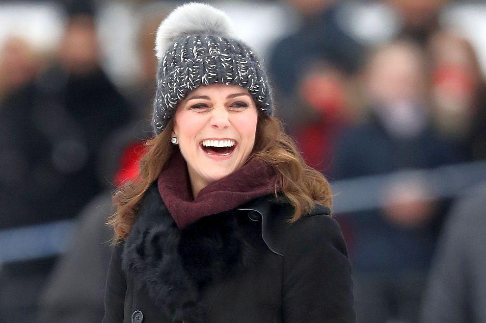 Кейт – херцогинята, която открадна сърцата на британците