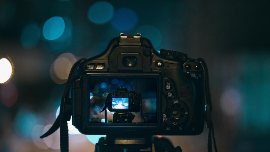 За любителите на фотографията: 2019 започва с мащабно събитие