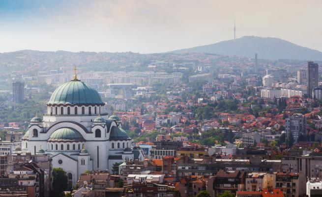 Жалби за педофилия срещу сръбски свещеници