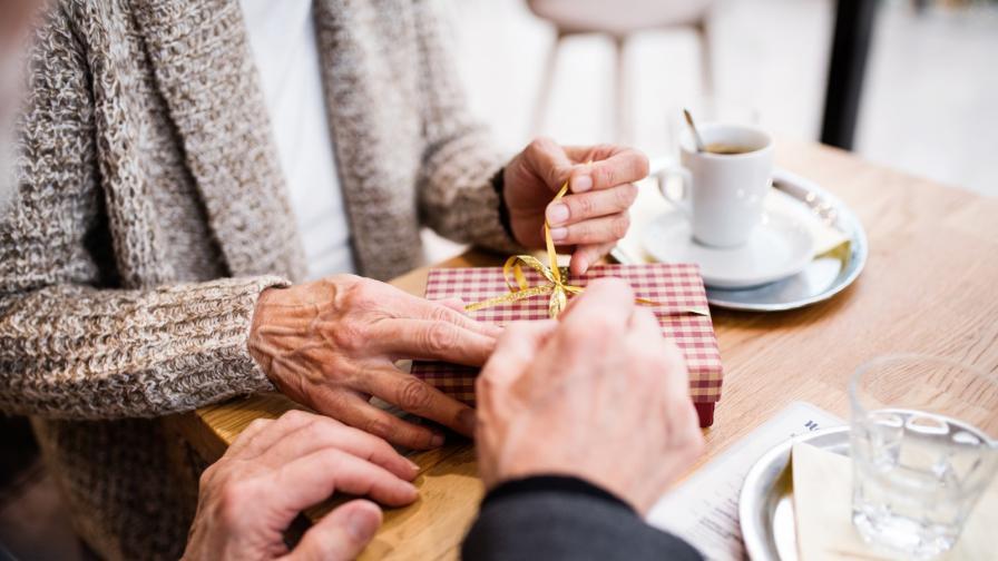 Съпрузи от Чипровци празнуват 50 Коледи заедно