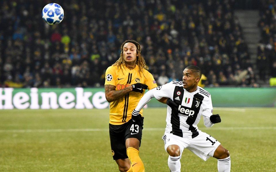 Отборът на Байерн Мюнхен иска да привлече в състава си