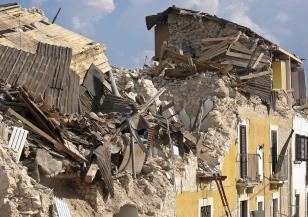 Знаете ли тези факти за земетресенията