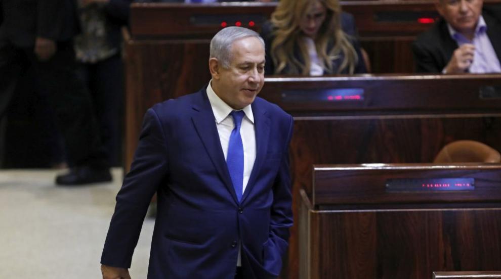 Партията на Нетаняху печели изборите в Израел