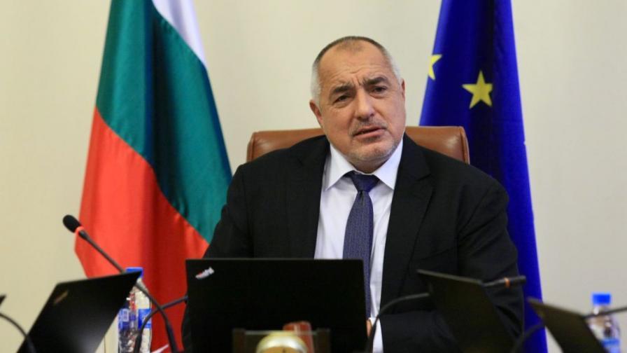 Бойко Борисов: Нека през 2019 заедно да работим за надграждане на постигнатото