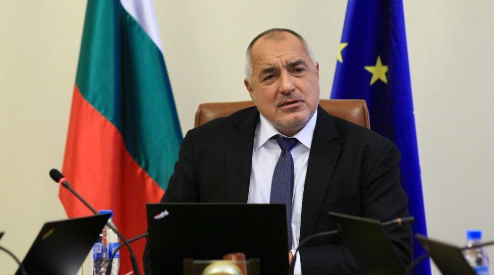 Бойко Борисов: Грешките ни, макар и осъзнати, може да ги поправим само с...