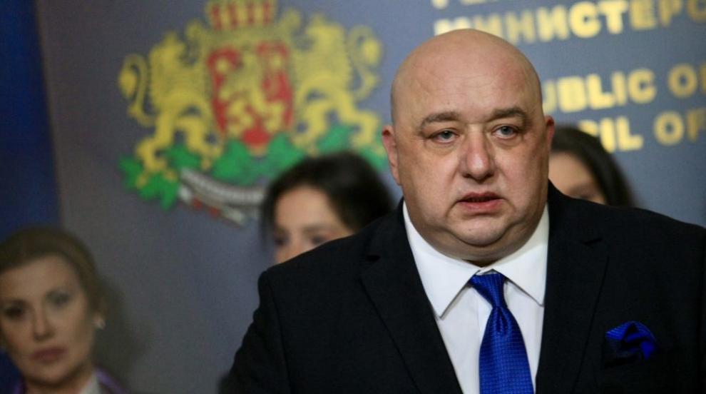 Правителството поиска оставката на Борислав Михайлов