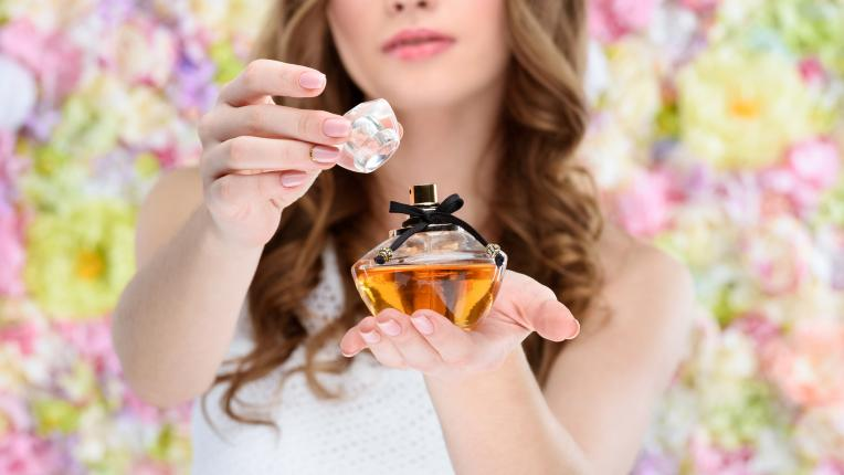 парфюм жена