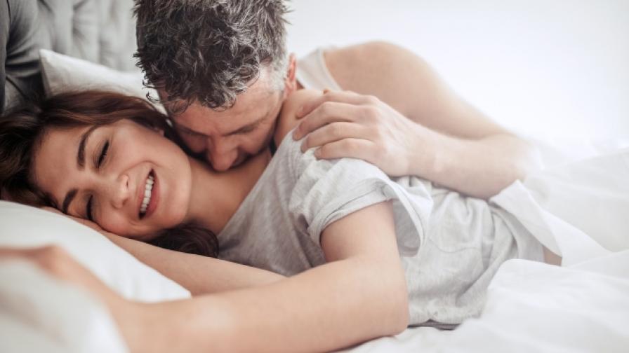 <p><strong>Редовен секс и пари</strong>- важни за щастието в семейството</p>