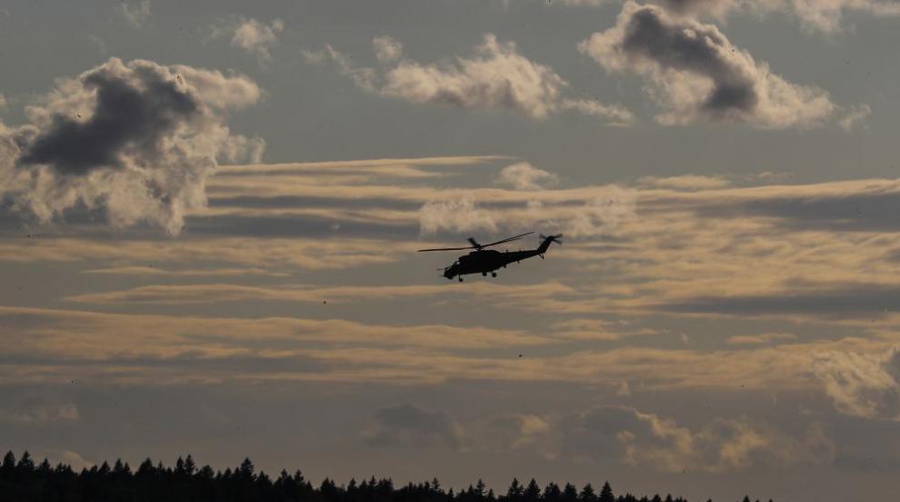 Бразилски журналист загина при катастрофа с хеликоптер