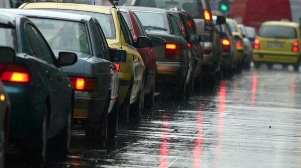 Ограничено движение по някои пътища в Габровско