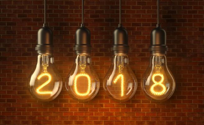 2018: Година на невероятни научни открития