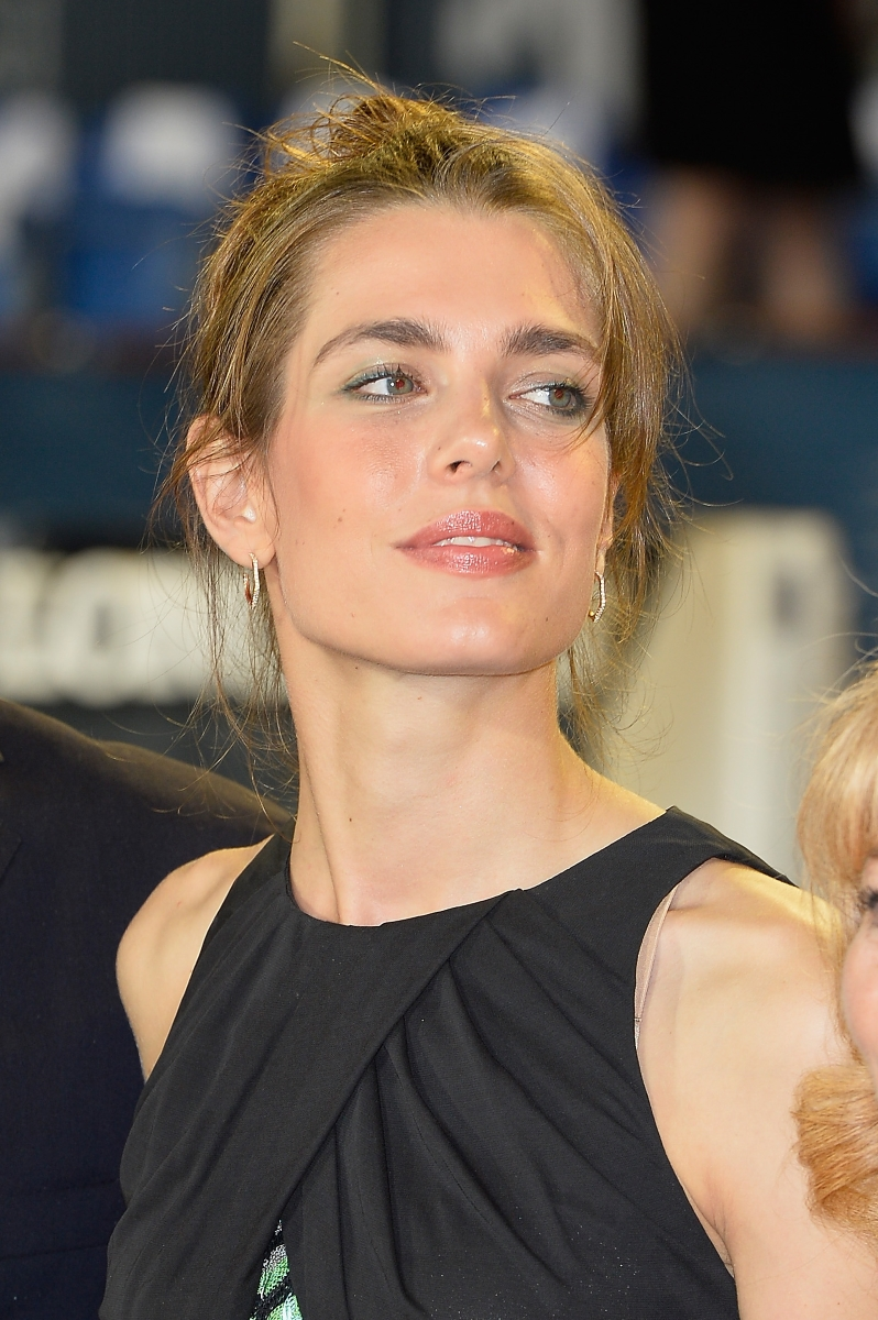 Принцеса Шарлот е четвърта по ред за наследяване на престола на Монако. Тя обаче е високо ценена от дизайнерите на редица модни брандове - сами може да видите защо.