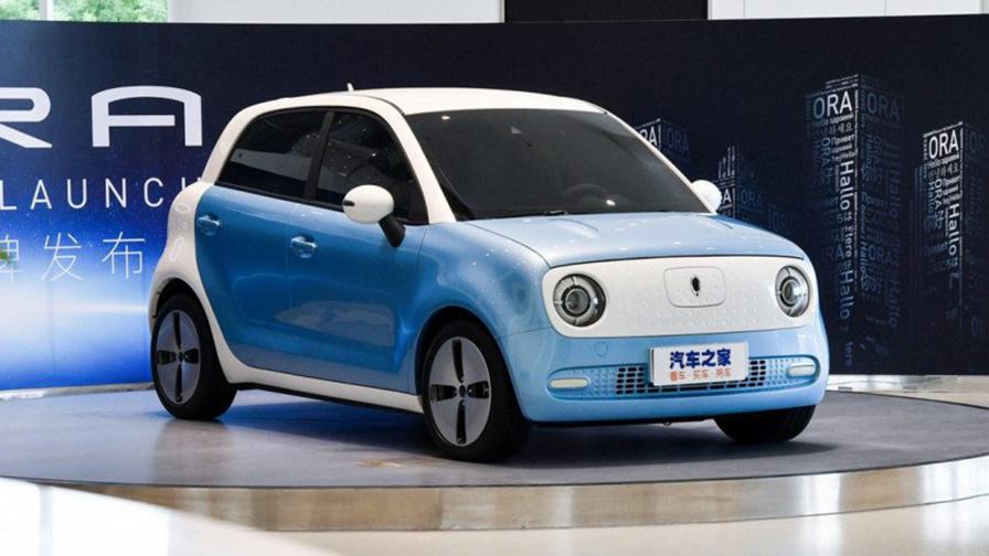 <p>Китайци направиха електромобил за 15000 лв.</p>