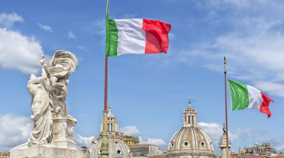 Италия намалява броя на депутатите, за да пести пари