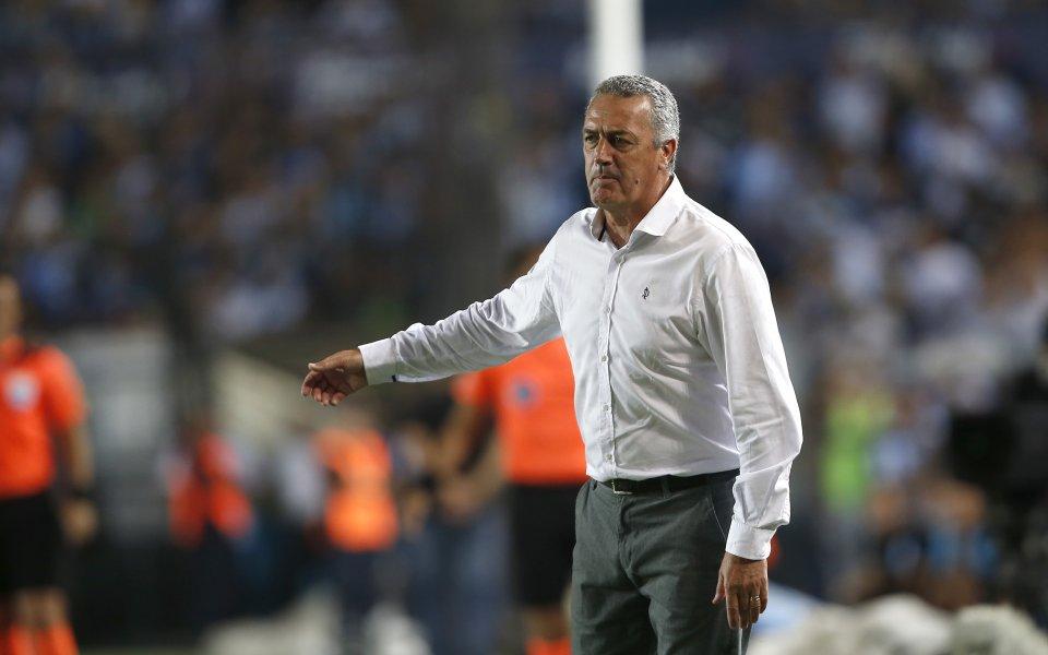 Бока Хуниорс избра нов треньор