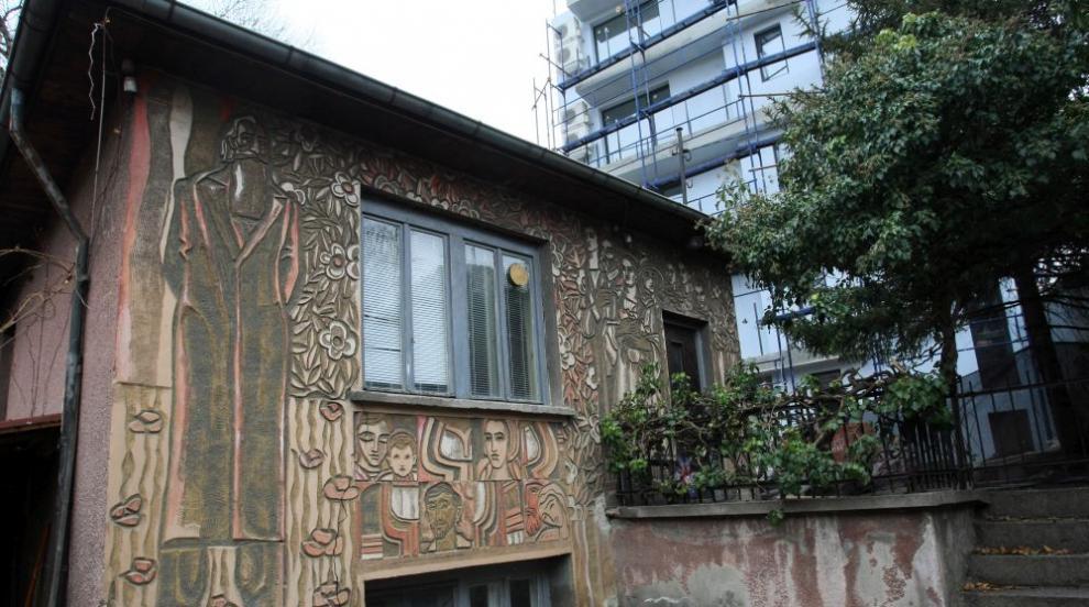 Откриха всички откраднати картини на Майстора и Димитър Киров