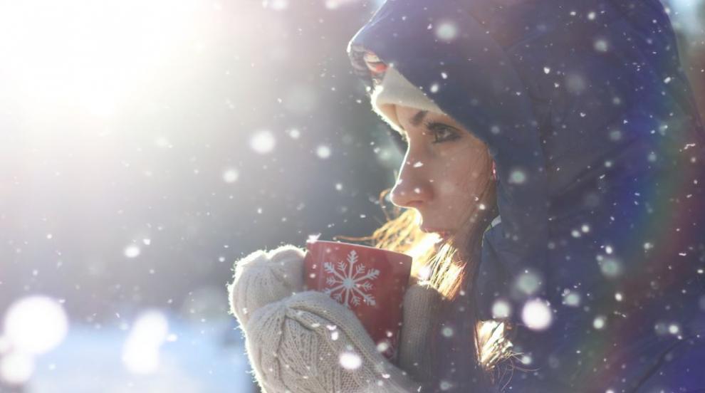 Зимата ще напомни за себе си през новата седмица, идва студ