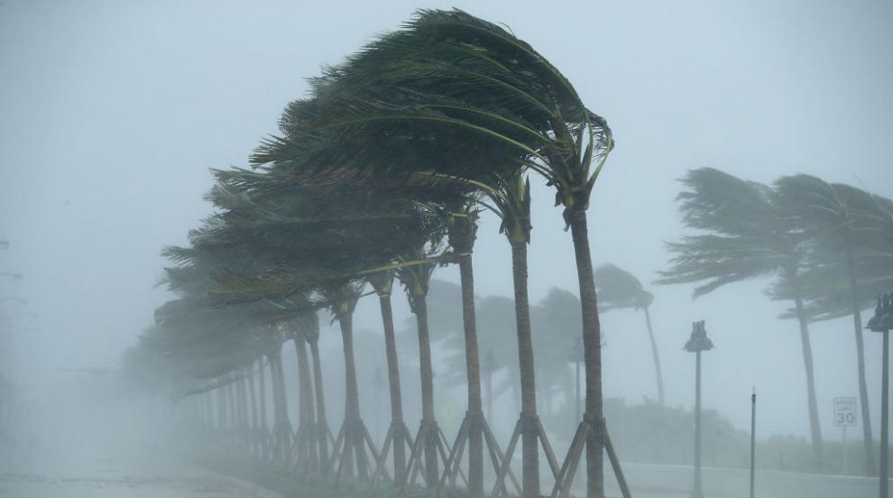 Тропическата буря Кроса наближава Япония, хиляди са евакуирани