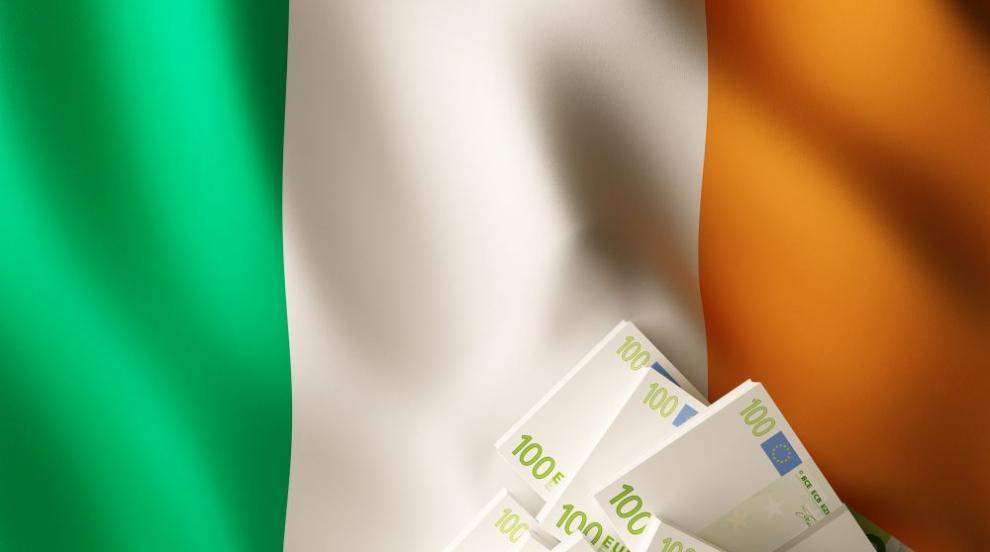 "Ирландска двойка спечели 115 млн. лири от ""Евромилиони"""