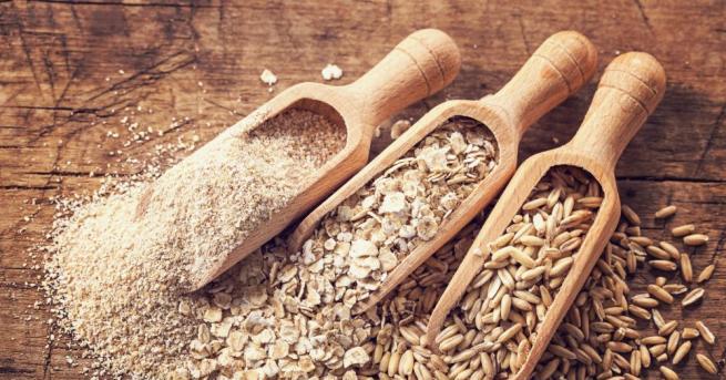 Естествен антиоксидант в зърнените трици може да бъде използван за