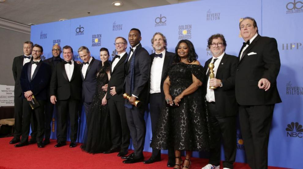 Кои са големите победители на наградите Златен глобус?