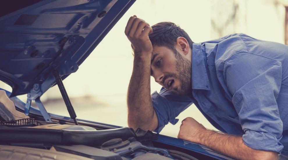 Пет от най-често срещаните проблеми с отоплението на колата (ВИДЕО)