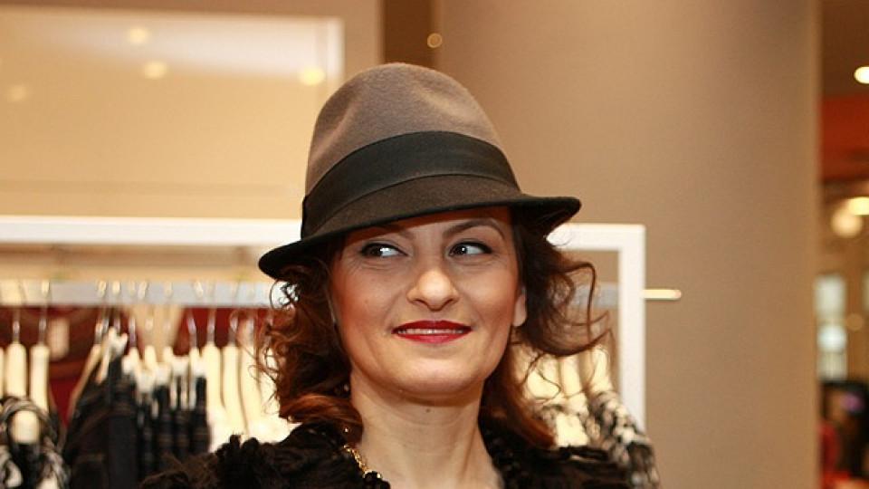 Един ден на Edna жена в Mall of Sofia