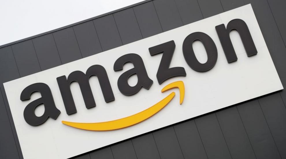 """""""Амазон"""" стана компанията с най-голяма пазарна капитализация в света"""