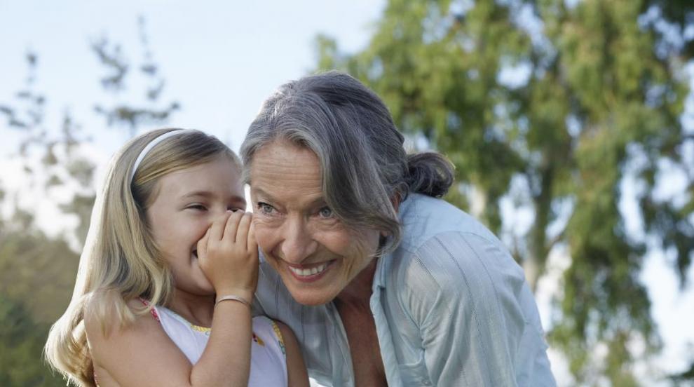Доц. Андрей Чорбанов: Възрастните заразяват децата с...