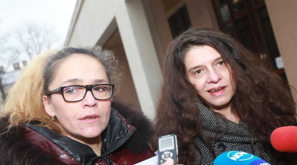 Иванчева и Петрова остават под домашен арест, съдът отложи делото