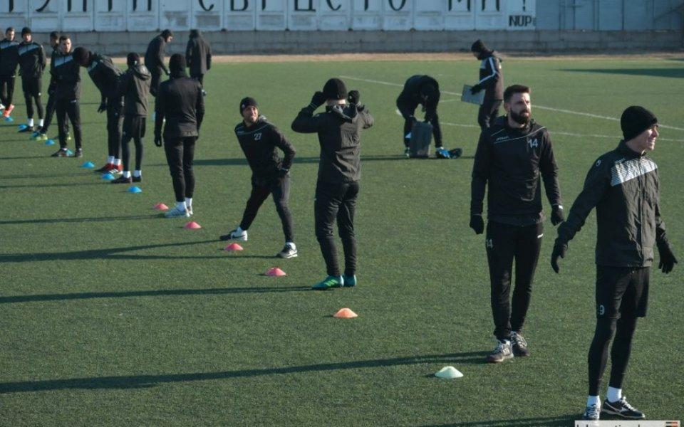 Четири отбора на Локомотив (Пловдив) заминават на лагер в Турция