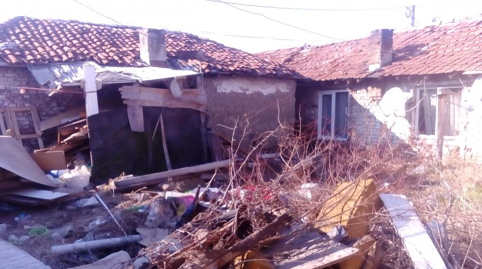 Прокуратурата иска постоянен арест за братята роми от Войводиново