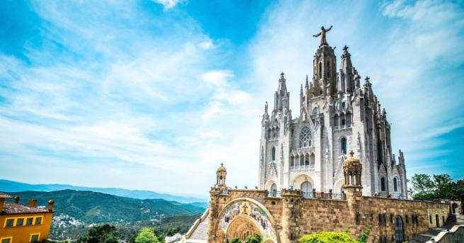 Едно от най-удивителните места в Европа се намира в приказния