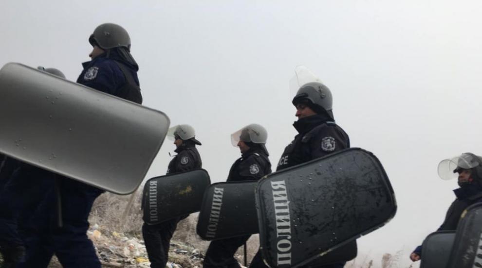 """Нападателите на командоса във Войводиново се заканвали """"да го довършат"""""""